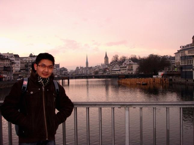 Pagi di Zurich